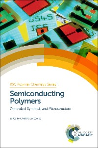 Cover Semiconducting Polymers