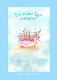 Cover Der kleine Igel und das Meer