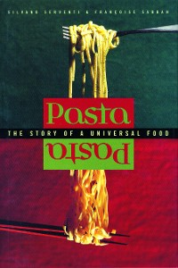Cover Pasta