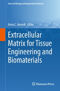 Cover Extracellular Matrix for Tissue Engineering and Biomaterials