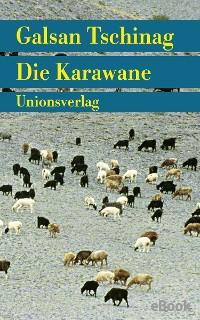 Cover Die Karawane