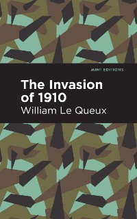 Cover The Invasion of 1910