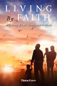 Cover Living By Faith