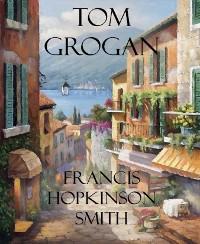 Cover Tom Grogan