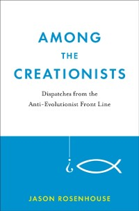Cover Among the Creationists