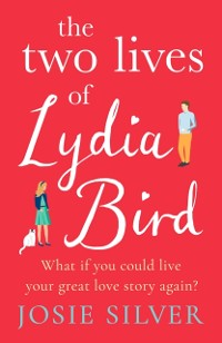 Cover Two Lives of Lydia Bird