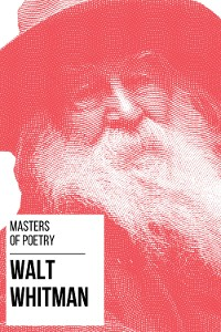 Cover Masters of Poetry - Walt Whitman