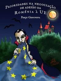 Cover Prioridades na negociação de adesão da Roménia à UE