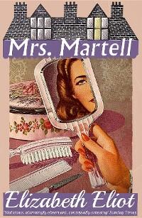 Cover Mrs. Martell