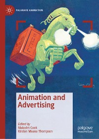 Cover Animation and Advertising