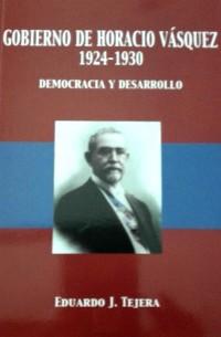 Cover El Gobierno de Horacio Vasquez
