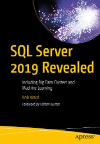 Cover SQL Server 2019 Revealed