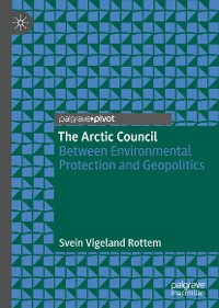 Cover The Arctic Council