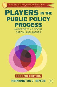 Cover Players in the Public Policy Process