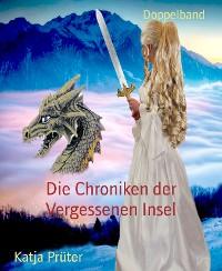 Cover Die Chroniken der Vergessenen Insel