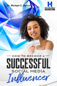 Cover How To Become A Successful Social Media Influencer