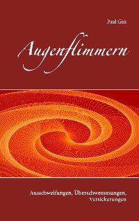 Cover Augenflimmern