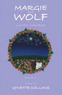 Cover Margie and Wolf