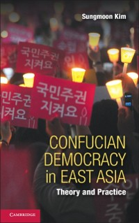 Cover Confucian Democracy in East Asia