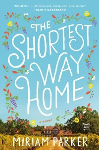 Cover Shortest Way Home