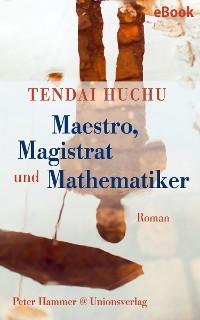 Cover Maestro, Magistrat und Mathematiker