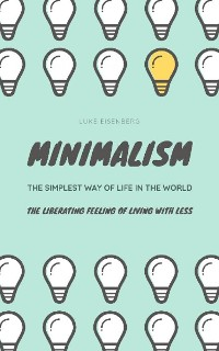 Cover Minimalism...The Simplest Way Of Life In The World