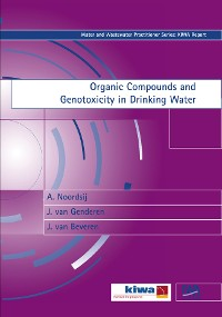 Cover Organic Compounds and Genotoxicity in Drinking Water