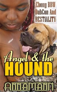 Cover Angel & The Hound