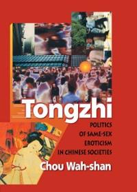 Cover Tongzhi