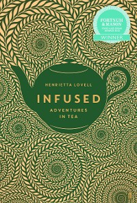 Cover Infused