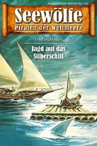 Cover Seewölfe - Piraten der Weltmeere 732