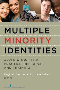Cover Multiple Minority Identities