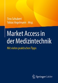 Cover Market Access in der Medizintechnik