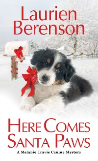 Cover Here Comes Santa Paws