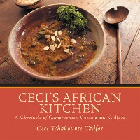 Cover Ceci's African Kitchen