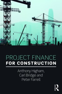 Cover Project Finance for Construction