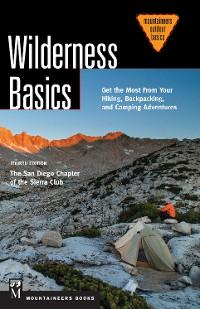 Cover Wilderness Basics