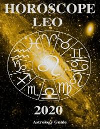 Cover Horoscope 2020 - Leo