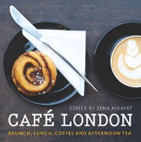 Cover Cafe London
