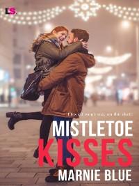 Cover Mistletoe Kisses
