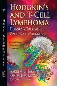Cover Hodgkin's and T-Cell Lymphoma