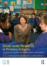Cover Small-Scale Research in Primary Schools