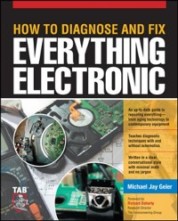 Cover How to Diagnose and Fix Everything Electronic