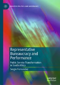 Cover Representative Bureaucracy and Performance