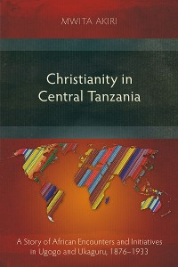 Cover Christianity in Central Tanzania