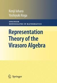 Cover Representation Theory of the Virasoro Algebra