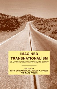 Cover Imagined Transnationalism