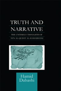 Cover Truth and Narrative
