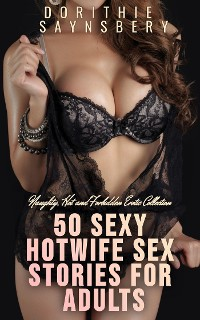 Cover 50 Sexy Hotwife Sex Stories for Adults