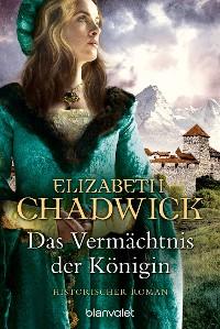 Cover Das Vermächtnis der Königin